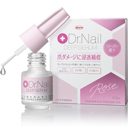 Dr.Nailディープセラム ローズの香り 3.3mL