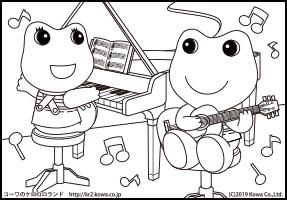 ミュージックセッション