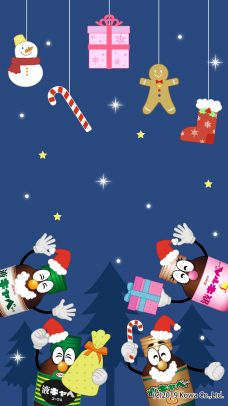 液キャベ君ナイトクリスマス